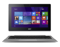 Acer Aspire Switch 11 V SW5-173-614T (Schwarz, Silber)