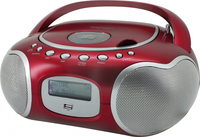 Soundmaster SCD4200RO CD-Radio (Rot)
