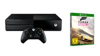 Microsoft Xbox One Forza Horizon 2 Bundle (Schwarz)