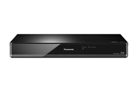 Panasonic DMR-BCT850EG Blu-Ray Spieler (Schwarz)