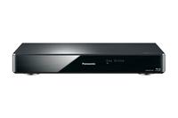 Panasonic DMR-BCT950EG Blu-Ray Spieler (Schwarz)