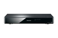 Panasonic DMR-BST950EG Blu-Ray Spieler (Schwarz)