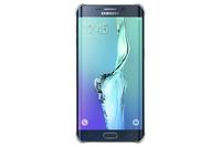Samsung Glossy Cover (Schwarz, Blau)