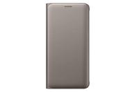 Samsung Flip Wallet (Gold)