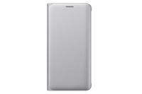 Samsung Flip Wallet (Silber)