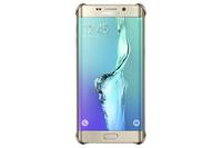 Samsung Glitter Cover Handy-Abdeckung Gold (Gold)