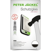 Peter Jäckel HD Glass Protector