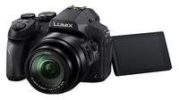 Panasonic Lumix DMC-FZ300 (Schwarz)