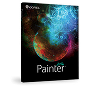 Corel Painter 2016 Upgrade