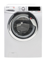 Hoover WDXA42 365-S Wasch-Trockner (Weiß)