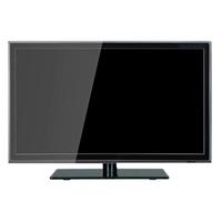 "OK. OLE 24450-B DVD 23.6"" Full HD Schwarz LED TV (Schwarz)"