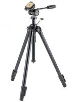 Velbon Sherpa G5300D Digitale Film/Kameras 3Bein(e) Schwarz Stativ (Schwarz)