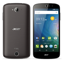 Acer Liquid Z530 8GB 4G Schwarz (Schwarz)