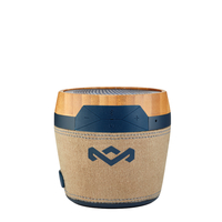 The House Of Marley Chant Mini (Beige, Blau, Holz)