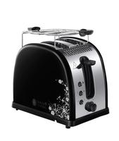 Russell Hobbs 21971-56 Toaster (Schwarz, Edelstahl)