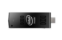 Intel STCK1A32WFC (Schwarz)