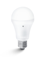STEINEL SensorLight LED 8.5W E27 A warmweiß (Weiß)