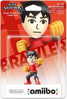 Nintendo Amiibo Smash Mii Brawler (Mehrfarbig)