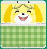 Nintendo 2212166 Schutzhülle für tragbare Spielekonsole (Grün, Gelb)