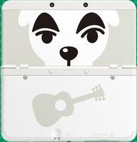 Nintendo 2212066 Schutzhülle für tragbare Spielekonsole (Schwarz, Grau, Weiß)