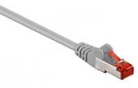Intellinet 1m Cat6 SFTP (Grau)