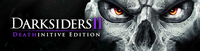 Nordic Games Darksiders 2 Deathinitive Edition PS4