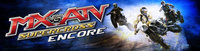 Nordic Games MX vs. ATV Supercross Encore PS4