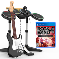 Mad Catz Rock Band 4: Band-in-a-Box, PS4