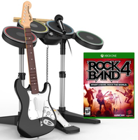 Mad Catz Rock Band 4: Band-in-a-Box, Xbox One