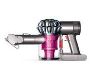 Dyson V6 Trigger + (Pink, Silber)