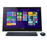 Acer Aspire Z1-623 (Schwarz)