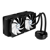 ARCTIC Liquid Freezer 240 (Schwarz, Weiß)