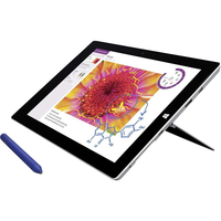 Microsoft Surface 3 128GB Silber (Silber)