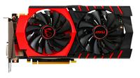 MSI GTX 950 GAMING 2G NVIDIA GeForce GTX 950 2GB (Schwarz, Rot)