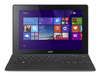 Acer Aspire Switch 10 E SW3-013-145T (Schwarz)