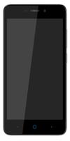 ZTE Blade A452 8GB 4G Schwarz (Schwarz)