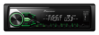 Pioneer MVH-180UBG Auto-CD/DVD Tuner (Schwarz)