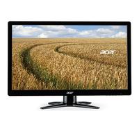 Acer G6 G246HLF 24Zoll Full HD TN+Film Schwarz (Schwarz)
