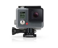 GoPro HERO+ LCD (Schwarz)