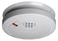 Smartwares RM220 Photoelektrischer Reflexionsmelder Kabellos Rauchmelder (Weiß)
