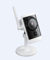 D-Link 99922277 Sicherheit Kameras (Schwarz, Weiß)