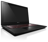 Lenovo IdeaPad  Y50-70 (Schwarz)
