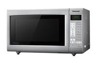 Panasonic NN-CT565MGPG Mikrowelle (Silber)