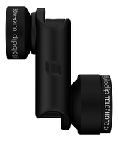 olloclip Active Lens (Schwarz)