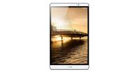 Huawei MediaPad M2 8.0 16GB Silber, Weiß (Silber, Weiß)
