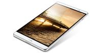 Huawei MediaPad M2-801L 16GB 3G 4G Silber (Silber)