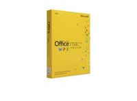 Microsoft Office Mac Home Student 2016
