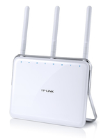TP-LINK Archer VR900v Dual-band (2.4 GHz / 5 GHz) Gigabit Ethernet Weiß (Weiß)
