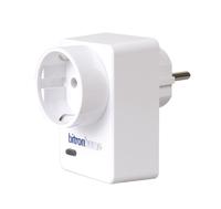 Bitron 902010/25 Smart Plug (Weiß)