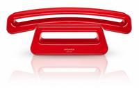SwissVoice ePure 2 (Rot)